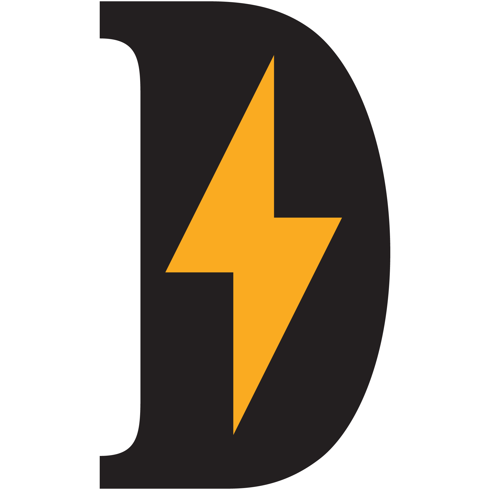 Don Sham Graphic Design Logo