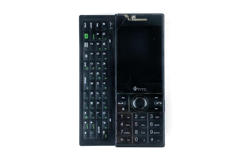 Fragment 0007 - HTC Smartphone
