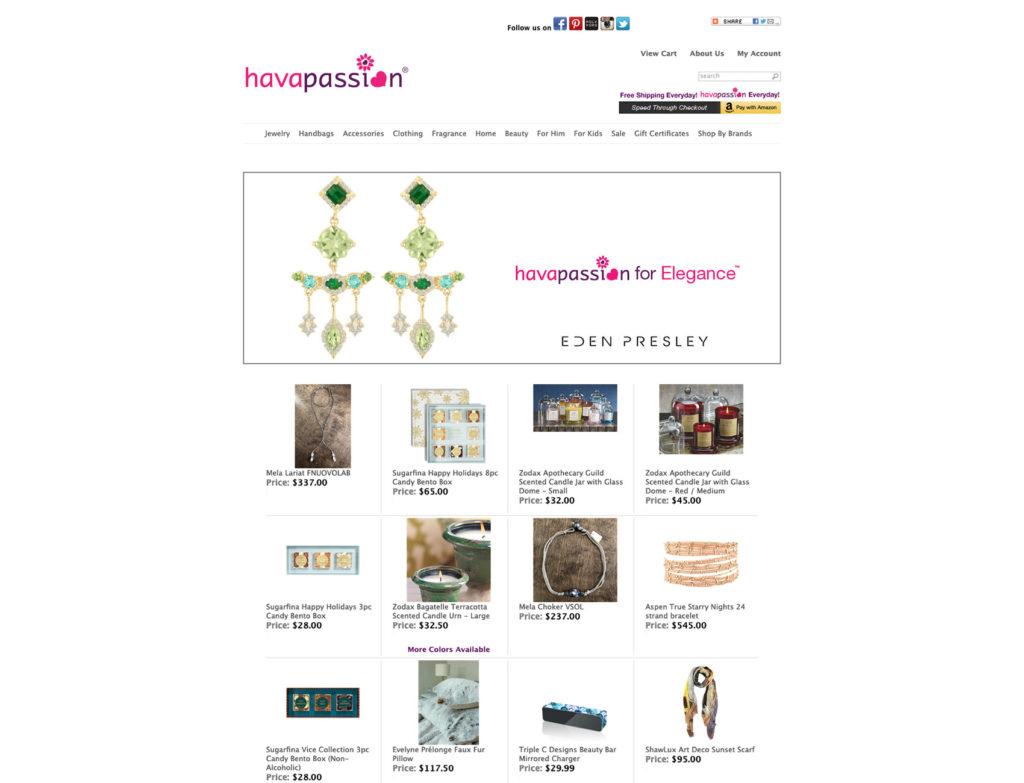 havapassion.com